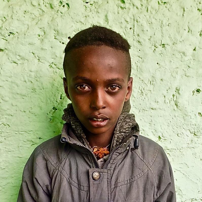 Yabsera Asefaw Mamo