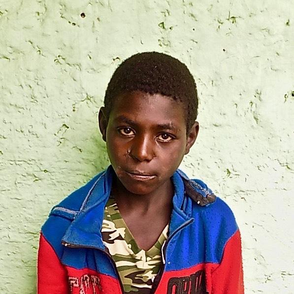 Kebeb Zerfu Mengistu