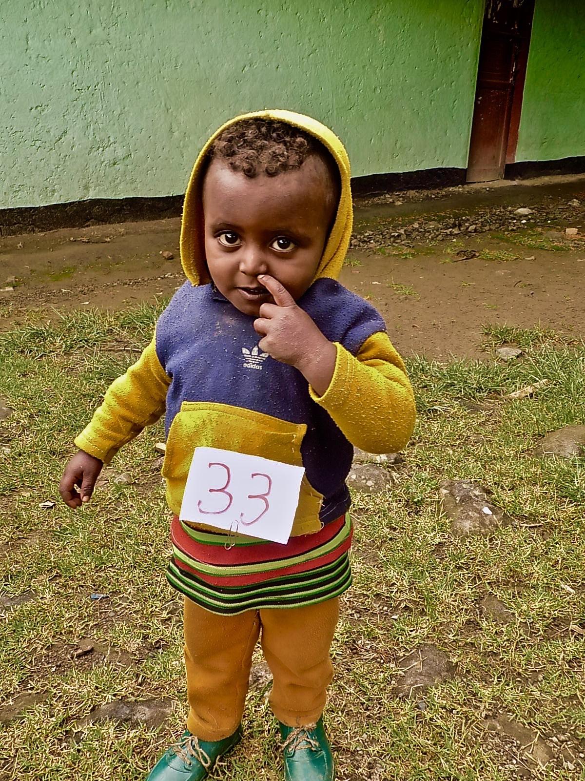 Maseresha Mekonene Weledehana