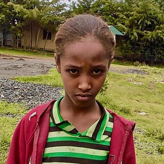 Tezeta Sebo Abdi