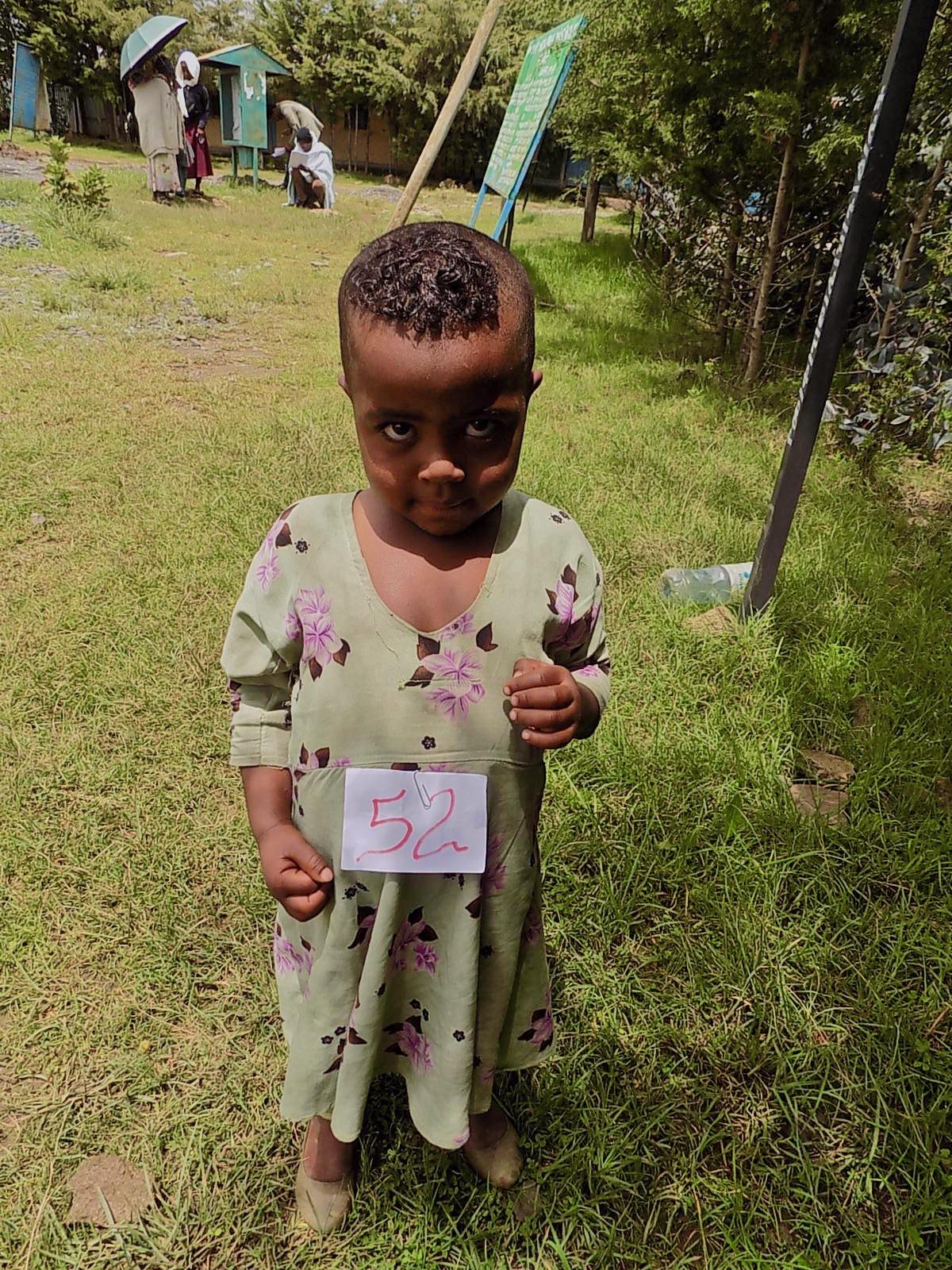 Mita Wondosen Tadese